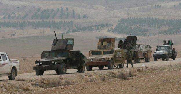 Times: Rusya ve Türkiye, Suriye'de çatışabilir