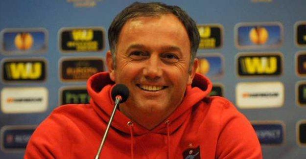 Trabzonspor, teknik direktör Hami Mandıralı ile anlaştı