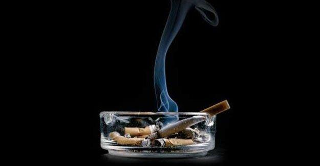Türkmenistan'da sigara satışına yasak