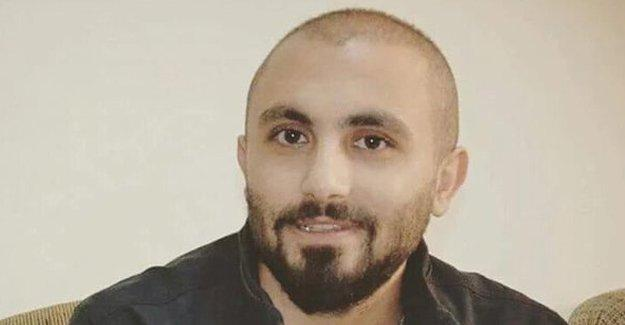 Cihan Karaman'ın cenazesi için AİHM'e başvuru