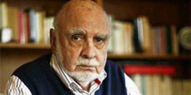 Yazar Yiğit Okur hayatını kaybetti