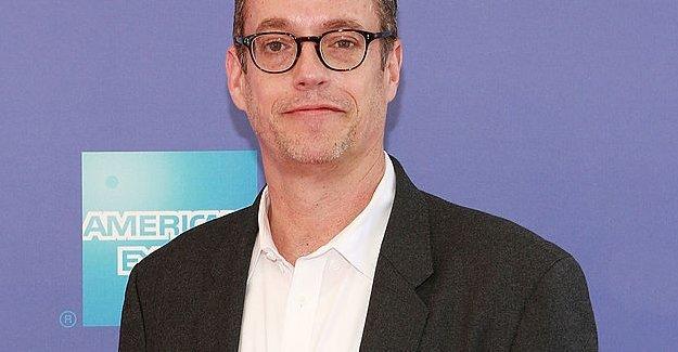 Yönetmen ve aktivist Tom Kalin KuirFest'te