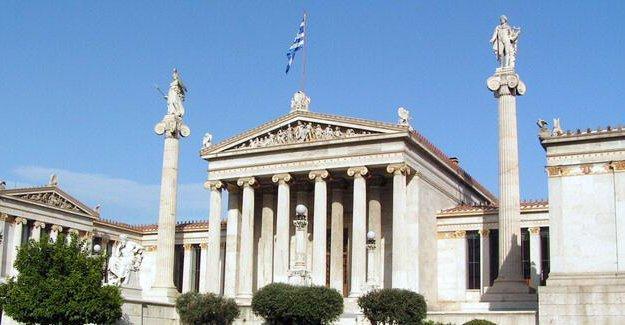 Yunanistan'dan 'Barış İçin Akademisyenler'e destek