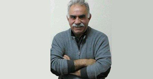 230 avukattan Öcalan'la görüşme talebi