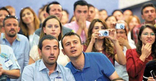 MEB, öğretmenlerin atamasını Cumhurbaşkanı'nın katıldığı törenle yapacak