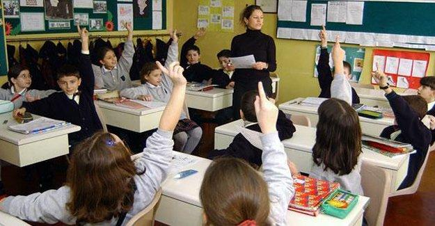 30 bin öğretmen atamasında son başvuru