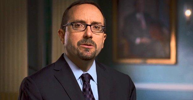 ABD Büyükelçisi John Bass, Dışişleri Bakanlığı'na çağrıldı