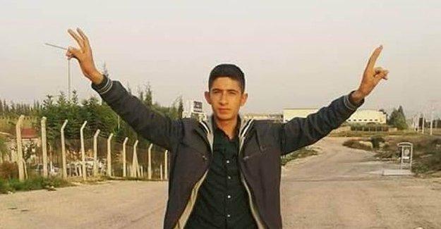 Adana'da 19 yaşındaki Murat Daşkan silahla vurularak yaşamını yitirdi