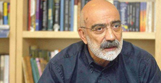 Ahmet Altan: Kiminle savaşacaksın Suriye'de?