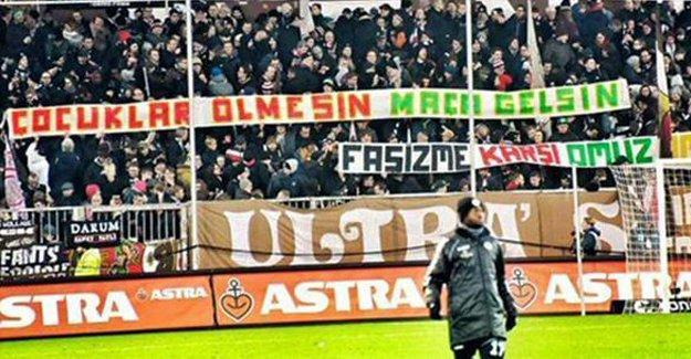 Almanya'dan Amedspor'a destek: Çocuklar ölmesin, maça gelsin