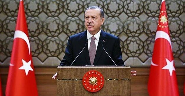 Anadolu Ajansı'ndan Erdoğan'ın El Nusra'yı 'güzelleyen' sözlerine sansür