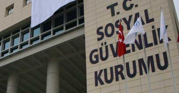 Ankara Barosu, SGK'nın 'sigara ayarı'nı yargıya taşıyor