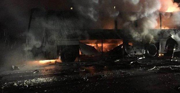 Ankara saldırısında gözaltı sayısı artıyor, ölenlerin isimleri belli oldu