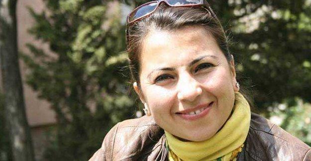 Ankara'daki saldırıda hayatını kaybeden sivil: Gazeteci Gülşen Yıldız