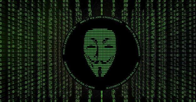 Anonymous'tan EGM'nin sitesine siber saldırı