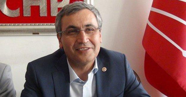 Atatürk resmini indirdiği iddia edilen vekil ortaya çıktı