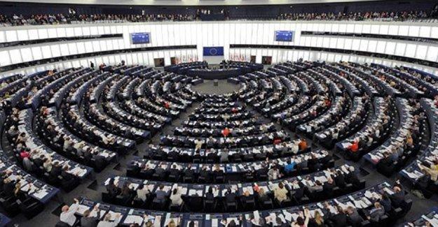 Avrupa Parlamentosu'ndan tarihi soykırım kararı