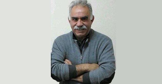 AYM, Öcalan'ın başvurusunu 'kabul edilemez' buldu
