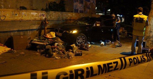 Bağdat Caddesi'nde çiçekçiyi öldüren zanlıya 7 yıl hapis