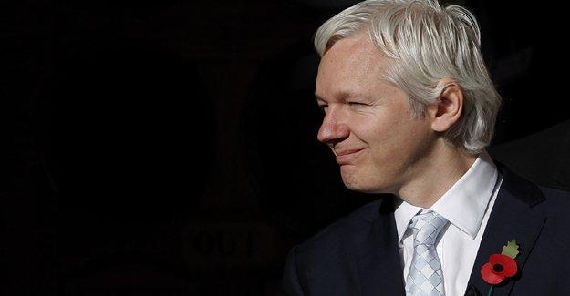 BM: Assange'ın özgürlüğü iade edilmeli