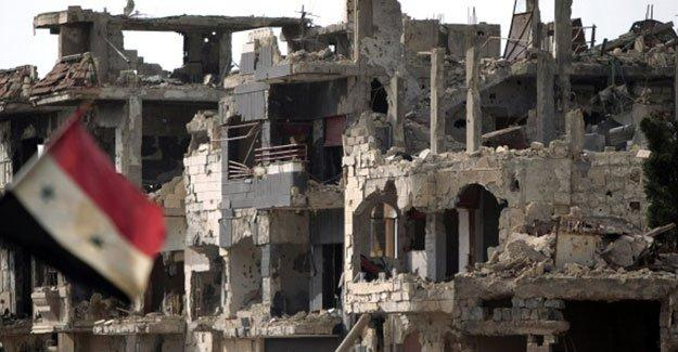 Suriye'de ateşkes fiilen uygulanmaya başlandı