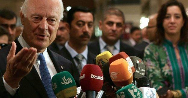 BM'den Suriye'deki ateşkese ilişkin açıklama