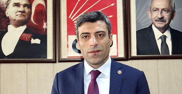 CHP'li Öztürk Yılmaz: Vatanım için kaygılanıyorum