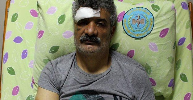 Çiyager'in eski eşi: Dövenler HDP'liler değil kardeşlerim
