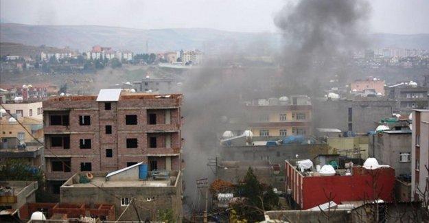 """Cizre'de """"60 kişinin öldürüldüğü"""" haberi kaldırıldı"""