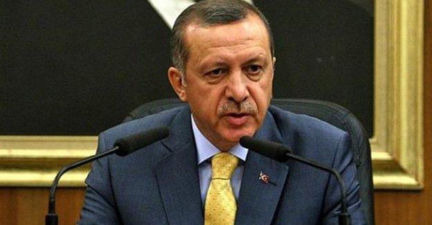 Erdoğan: AYM'nin kararına saygı duymuyorum, mahkeme direnebilirdi