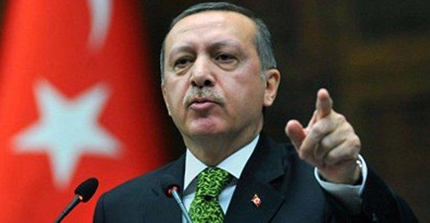 Cumhurbaşkanı Erdoğan: Canlı bomba YPG'li, hiçbir şüphemiz yok
