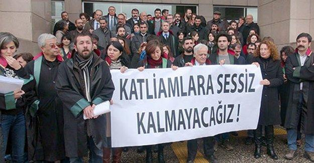 """Cumhurbaşkanı Erdoğan ve hükümet hakkında """"İnsanlığa Karşı Suç"""" duyurusu"""