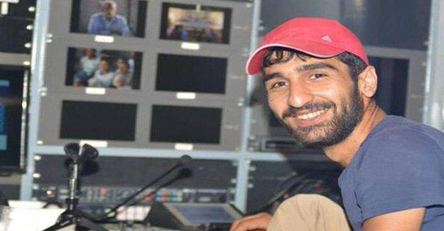 Sur'da mahsur kalan DİHA muhabiri Mazlum Dolan çıkar çıkmaz gözaltına alındı