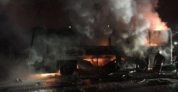 Dünya basını Ankara'daki patlamayı nasıl gördü