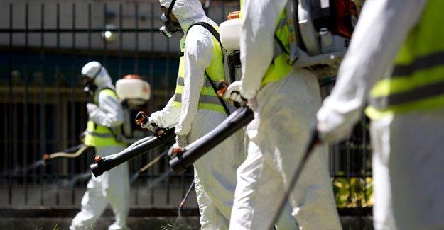 Dünya Sağlık Örgütü, Zika virüsü sebebiyle küresel acil durum ilan etti