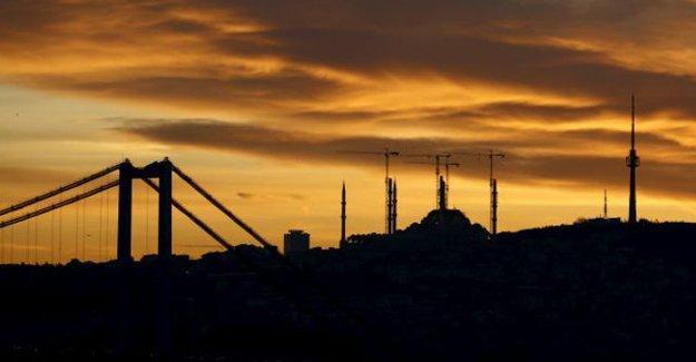 Economist'ten Türkiye özel eki: 'Erdoğan'ın yeni sultanlığı'