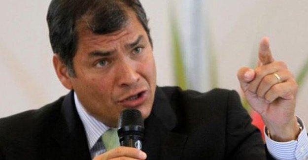 Ekvador Devlet Başkanı: Yabancı topraklarda böyle davranamazlar