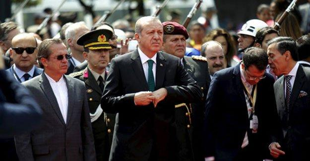 Ekvador: Türkiye'ye nota vereceğiz