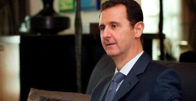 Beşar Esad genel af ilan etti