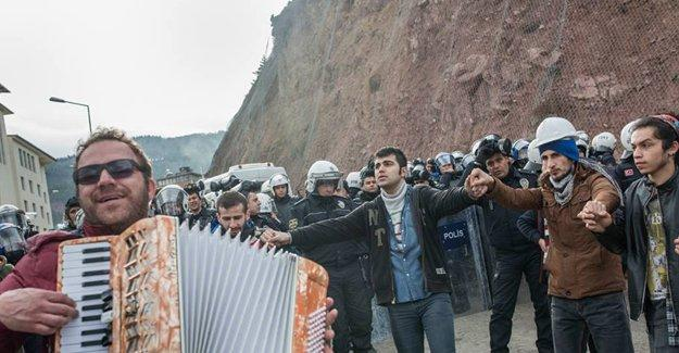 Eski AKP Artvin İl Başkanı: AKP Cerattepe'deki 'gerçeği' anlamıyor