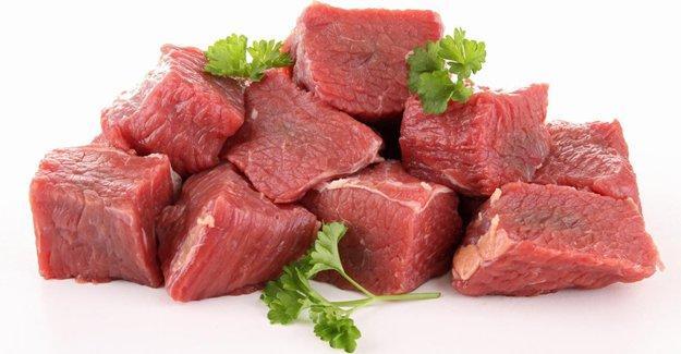 Et satışında tavan fiyat düzenlemesi