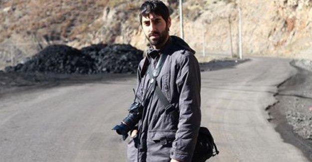 ETHA muhabiri ve Grup Yorum üyeleri gözaltına alındı