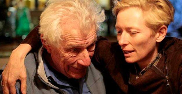!f İstanbul'da Tilda Swinton imzalı John Berger belgeseli