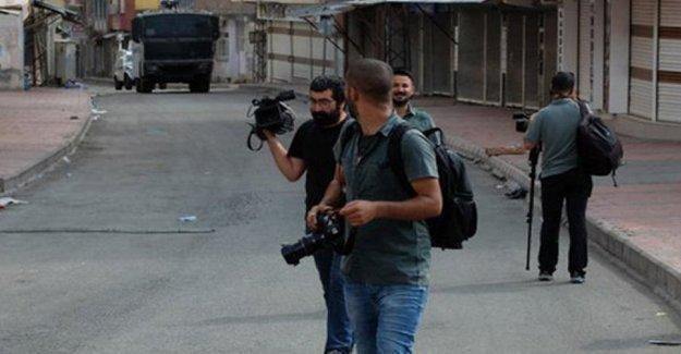 Haber Nöbeti'nin 4. ekibi yarın Diyarbakır'da olacak