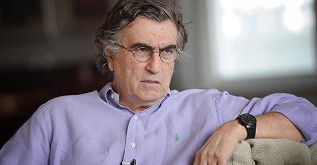 Hasan Cemal: Asıl kuduranlar, Türkiye'yi yangın yerine çevirenlerdir