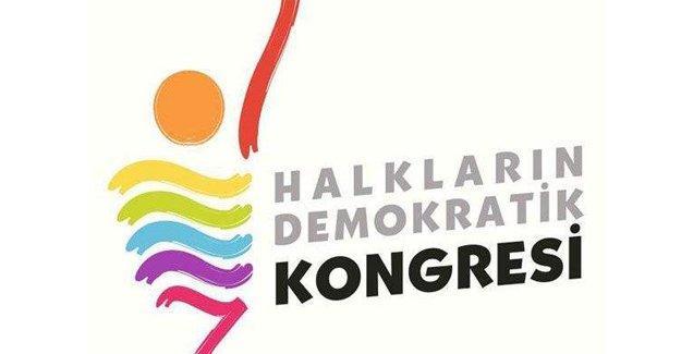 HDK, tüm demokrasi güçlerini Sur'la dayanışmaya davet etti