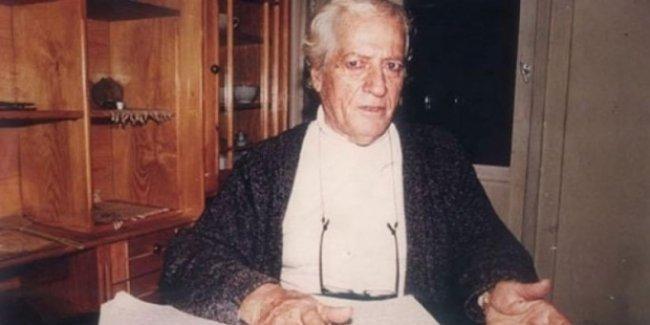 HDP'li Baluken: Musa Anter mezarından kalksa seni Mardin'e kadar kovalar