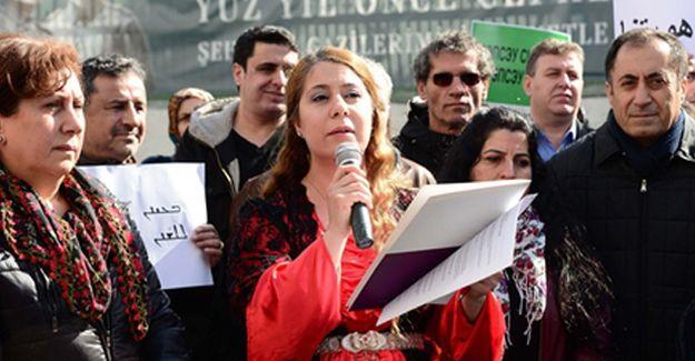 """HDP ve HDK'den """"21 Şubat Dünya Anadil Günü"""" açıklaması"""