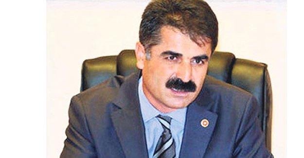 Hüseyin Aygün'e 'Davutoğlu'na hakaret'ten hapis cezası