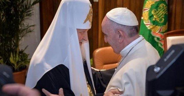 İlber Ortaylı: Dünya'da Ortodoksları İstanbul temsil ediyor